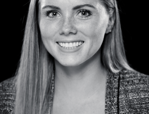 Get to Know New Marketing Director: Megan Mullaney