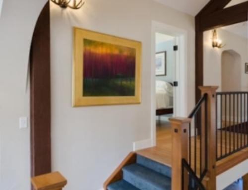 Sneak Peak into Residential Design