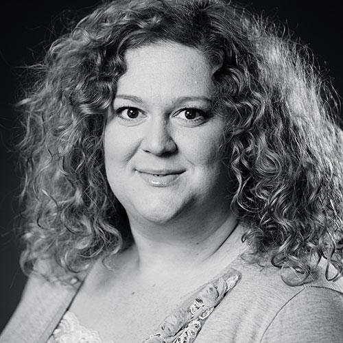 Megan Moody