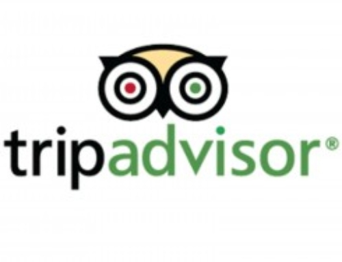 2014 Top 10 TripAdvisor GreenLeaders