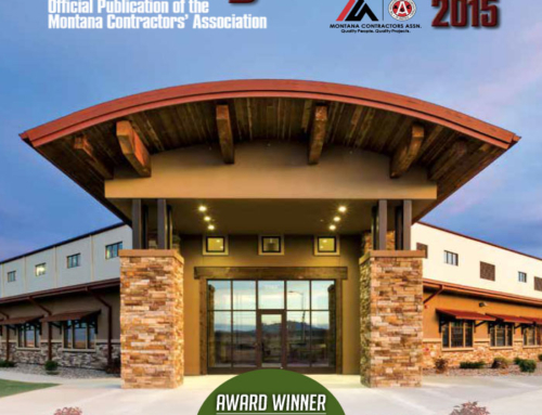 2015 Concrete Excellence Award Recipient