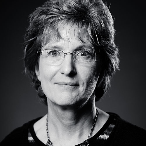 Jennifer Charles