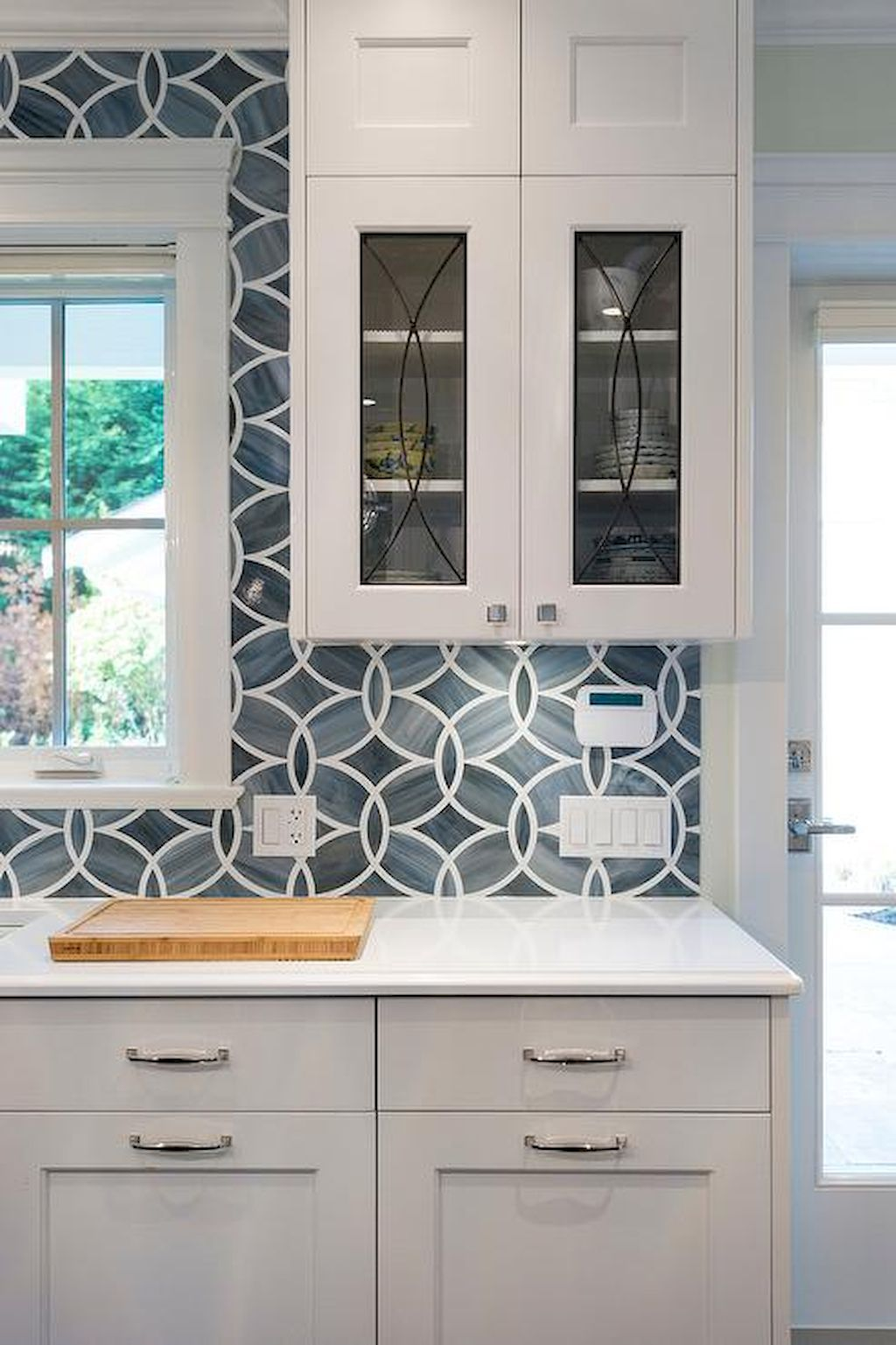Beautiful Kitchen Backsplash Tile Patterns Ideas 26 Cwg Architects