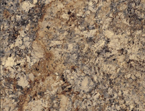 The Difference of Solid Surface Countertops